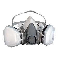 Cover photo for Respirator Fit Testing