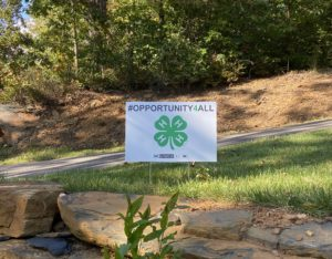 Cover photo for National 4-H Week