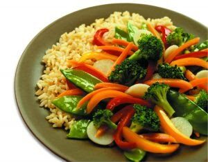 Cover photo for Easy Veggie Recipes