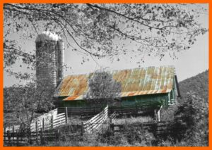 Cover photo for Ashe County Farmland Preservation Informational Meeting